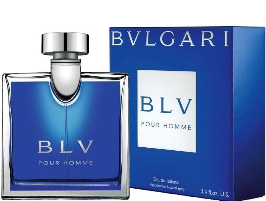 Туалетная вода Bvlgari Bvlgari BLV Pour Homme 100 мл