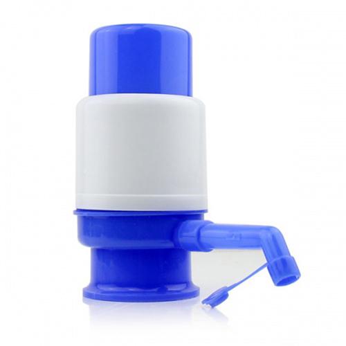 Механическая помпа для воды DWP, на бутыль 18 л.
