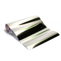 Безопасное зеркало - самоклеющаяся зеркальная пленка, 50х50 см.