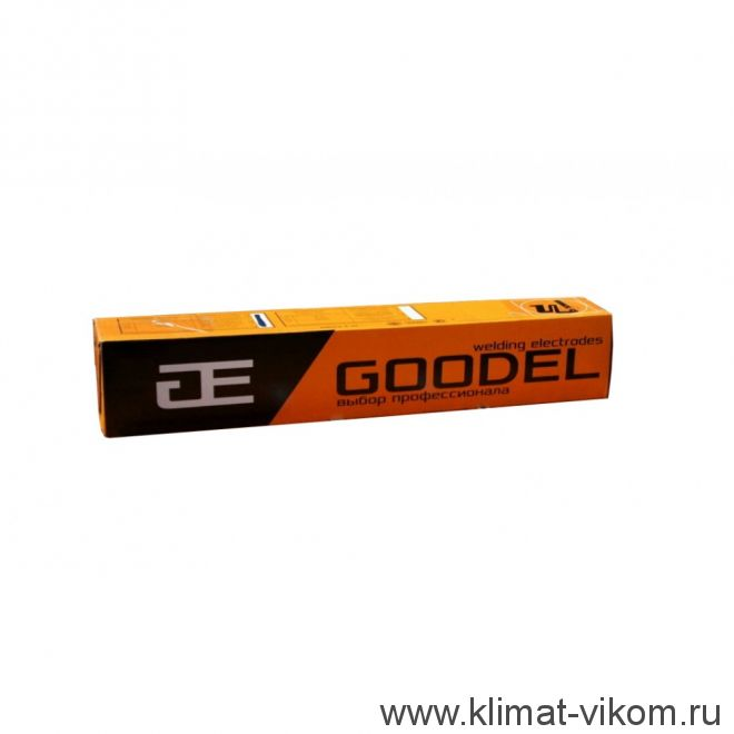 Электроды сварочные Goodel OK-46 диам. 3мм ш