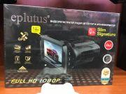 GR-92Р SIGNATURE Видеорегистратор Eplutus с антирадаром и GPS