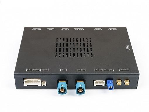 Видеоинтерфейс с навигационной системой AIR TOUCH PERFOMANCE 8.1 для а/м Range Rover Velar