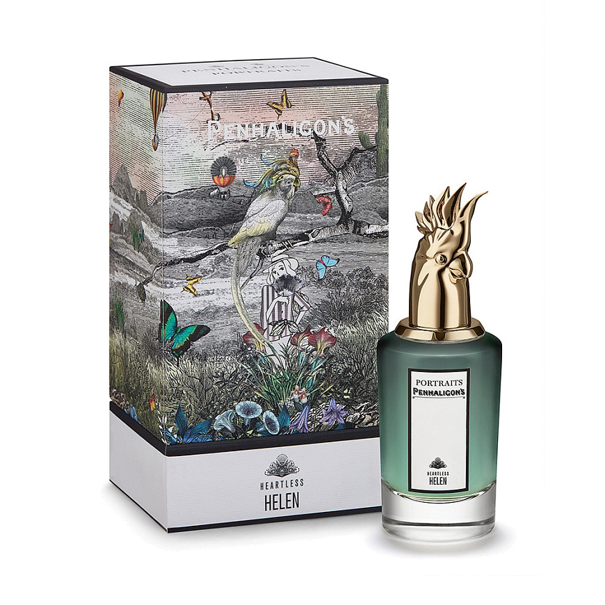 "Penhaligon's ""Heartless Helen"" 75 мл"