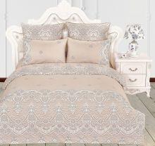 Постельное белье Сатин Тельяменто  2-спальный Арт.1063-2