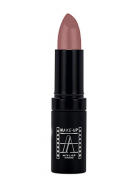 "Make-Up Atelier Paris Cristal Lipstick B05 Помада ""Кристалл"" бурый розово-лиловый"