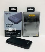 "PB-61Power bank 6000mAh/1USB "" Eplutus """