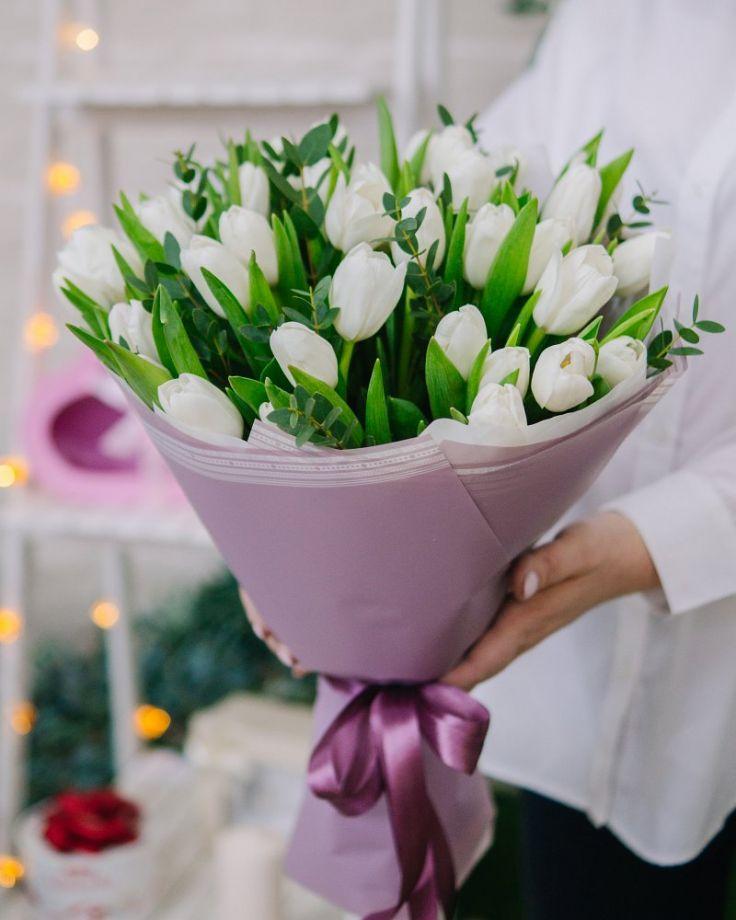 """Букет цветов """"Вдохновение"""""""