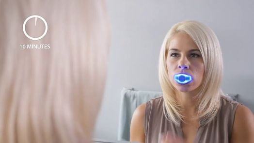 ORALGEN - NuPearl PRO (он же 12x) Advanced Teeth Whitening (Отбеливающая ручка в подарок)