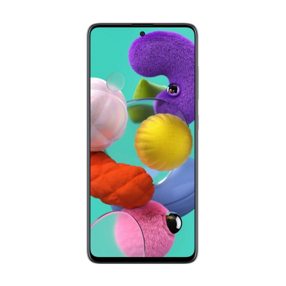 Samsung Galaxy A51 4/64 ГБ (белый)