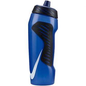 Бутылка Nike hyperfuel water bottle 32oz спортивная синяя