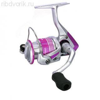 Катушка Okuma Pink Pearl 30 PP-30 FD 3+1bb