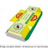 ARGUS Клеевая ловушка от тараканов (домик) 1шт, шт