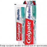 COLGATE.Зубная паста Макс Блеск 100мл, шт