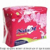 NataM Extr.dry гиг. прокладки дневн. 8шт, шт