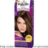 Palette.Крем-краска д/волос G4 (5-5) Какао 50мл, шт