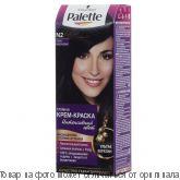 Palette.Крем-краска д/волос N2 (3-0) Темно-каштановый 50мл, шт