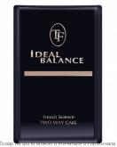 """TF пудра для лица """"Ideal Balance 2в1"""" модель ТР-01, тон 04 Песочный, шт"""