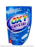 Отбеливатель Кислородный Oxy crystal для белого белья 600гр, шт