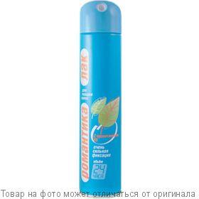 Романтика.Лак для волос ос/ф с провитамином В5 145мл (голубой) 210 см3, шт