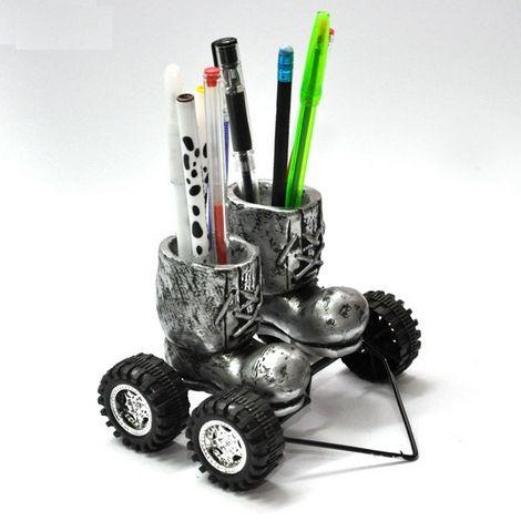 Мобильная карандашница оригинальная