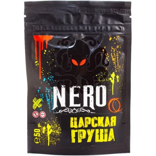 Смесь Nero Царская Груша