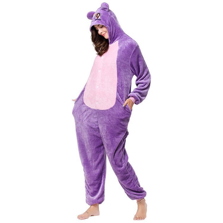 Пижама Кигуруми Кошка Сейлор Мун Луна