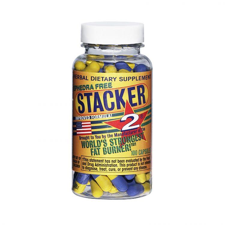 STACKER2 Stacker 2 100 капс