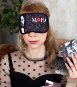 маска для игры MAFIA