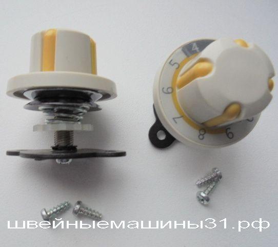 Регулятор натяжения игольной нити TOYOTA 355 и др., 1 шт.   цена 800 руб.