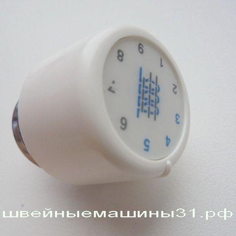 Регулятор натяжения нити JUKI 644, 654, majestic 54, majestic 55 (синий)   цена 800 руб.