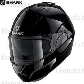 Шлем Shark  Evo Es Blank, Чёрный