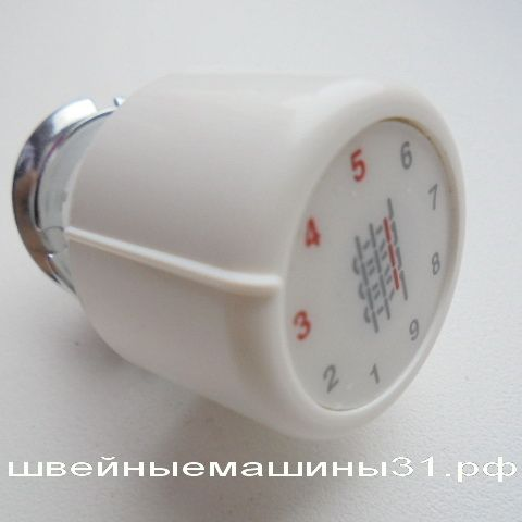 Регулятор натяжения нити JUKI 644, 654, majestic 54, majestic 55 (красный)   цена 800 руб.