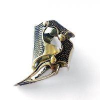 Кольцо на все фаланги