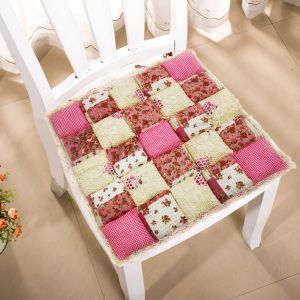 Подушка-сидушка для стульев