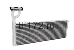 Радиатор отопителя SC4