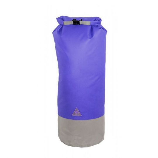 Гермомешок Woodland Dry Bag 100 л, пвх, цвет синий