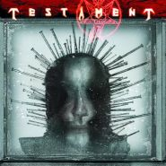 TESTAMENT- Demonic 1997