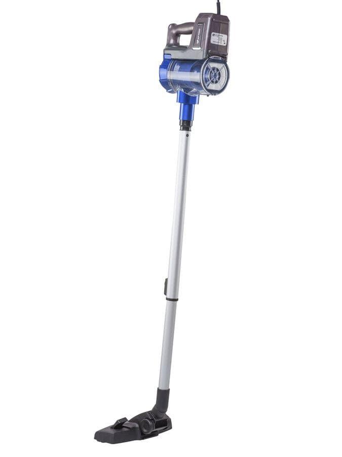 Вертикальный пылесос KitFort КТ-513-2 синий
