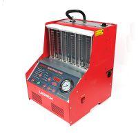 Стенд проверки и чистки форсунок Launch CNC-602A