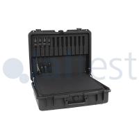 Набор диагностических кабелей Jaltest 29361 для прицепов