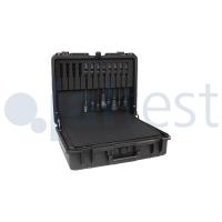 Набор диагностических кабелей Jaltest 29362 для грузовиков и автобусов