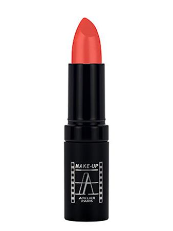 "Make-Up Atelier Paris Cristal Lipstick B21 Помада ""Кристалл"" мак"