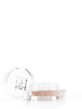 Make-Up Atelier Paris Sparkles Model SL01 Пудра рассыпчатая мерцающая из слюды ярко-бежевый
