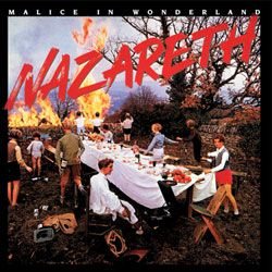 NAZARETH - Malice In Wonderland [DIGIBOOK]