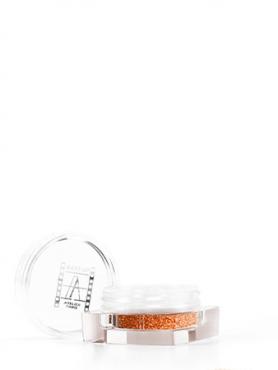 Make-Up Atelier Paris Sparkles Model SL09 Пудра рассыпчатая мерцающая из слюды медный