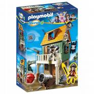 "Набор playmobil 4796 ""Форт пиратов"""