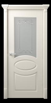 Межкомнатная дверь Фелиция Стекло Агата