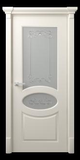 Межкомнатная дверь Фелиция 2 Стекло Агата