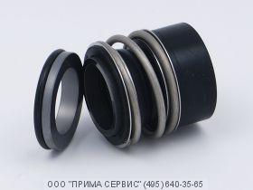 Торцевое уплотнение к насосу Grundfos NB 50-160/167