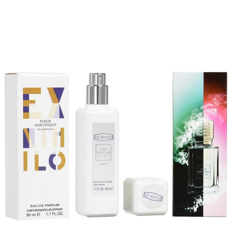 Ex Nihilo Fleur Narcotique Eau De Parfum 50 мл (суперстойкий)